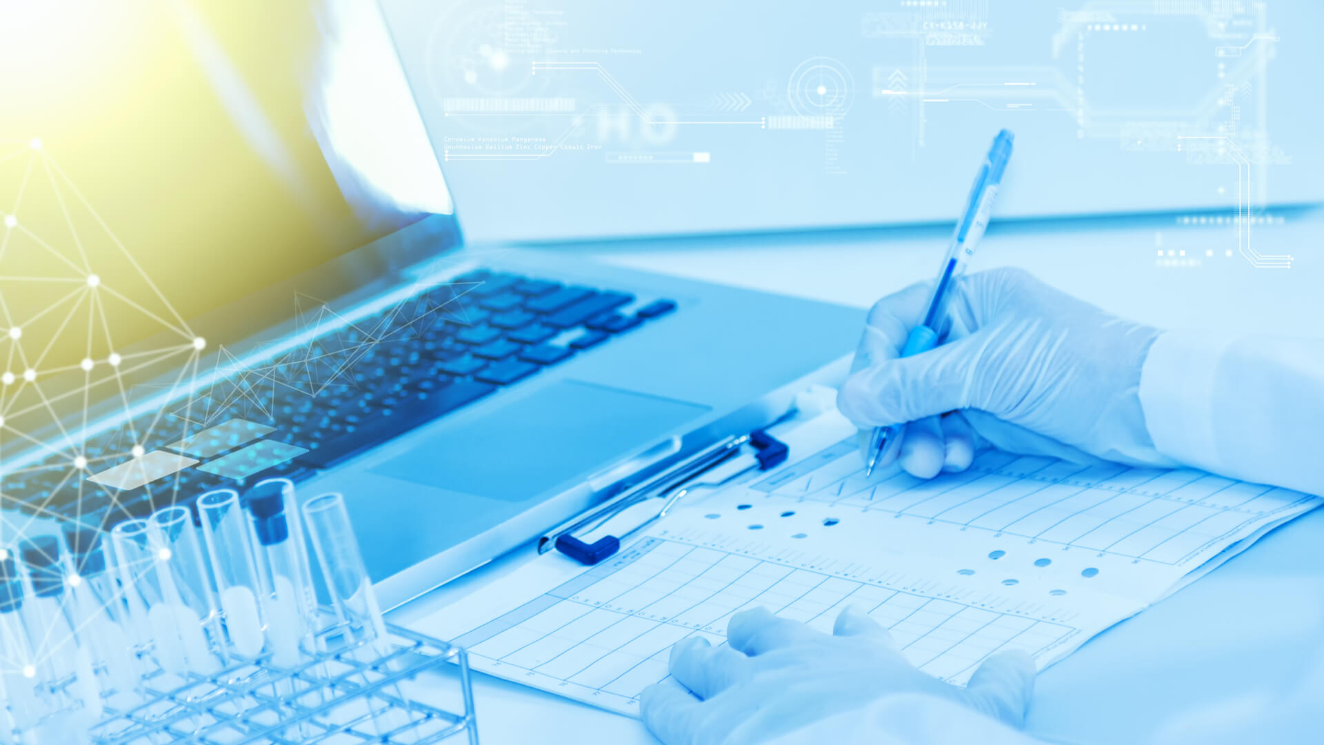 Clinical Data Processing