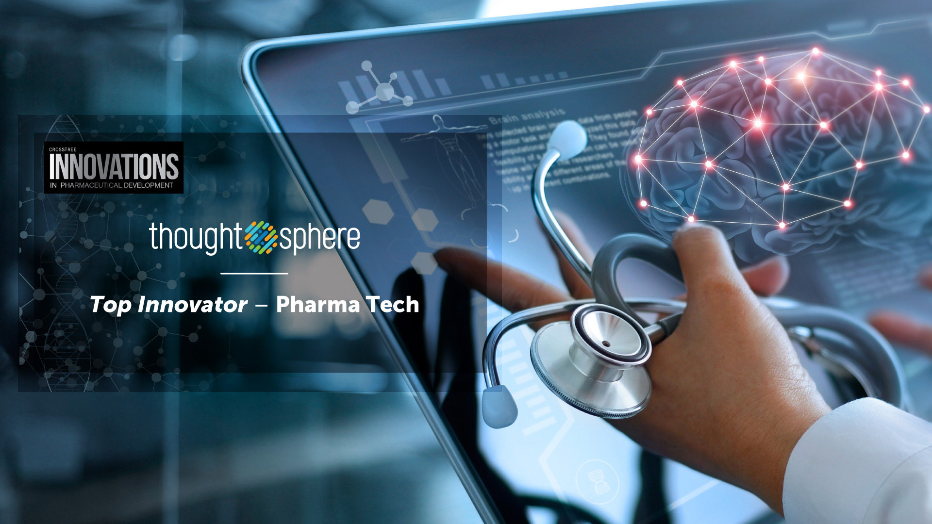 Top Innovator - Pharma Tech